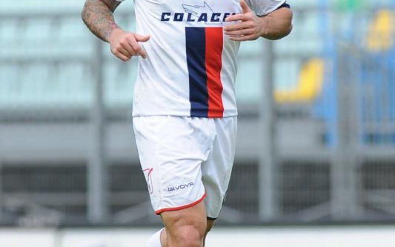 San Severo, ad un passo un attaccante ex Lega Pro