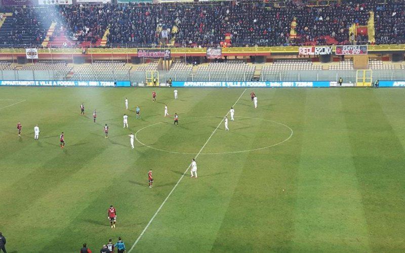 Lega Pro, Foggia Cosenza Diretta Live