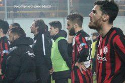 Le pagelle di Taranto-Foggia