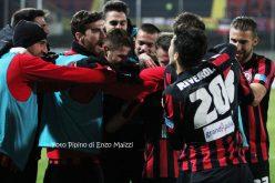 Facciamo i conti: Lecce e Foggia, lanciato il guanto di sfida. Taranto beffato sul gong
