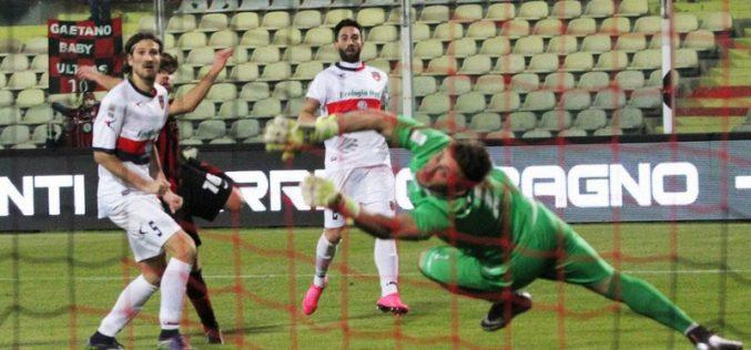 La partita dei Mitici – 17/12/2016 – Foggia – Cosenza
