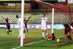 """Troppo Foggia per il Siracusa: allo """"Zac"""" è 3-0 rossonero"""