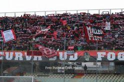 Iacovone fatale al Foggia: il Taranto si impone 2-0 sui rossoneri