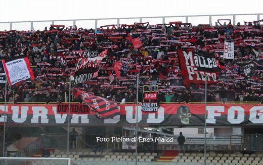 Vibonese – Foggia Calcio: info biglietti