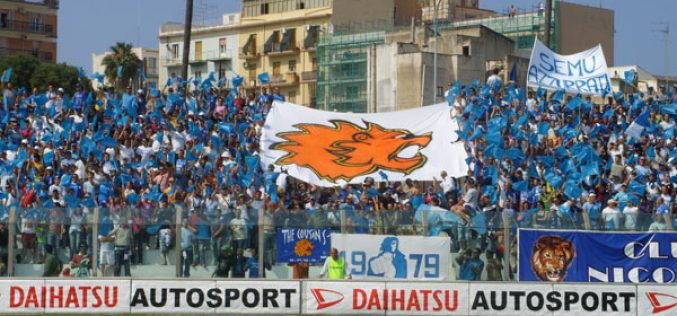 QUI SIRACUSA – Siracusa-Messina 2-0, cronaca e tabellino