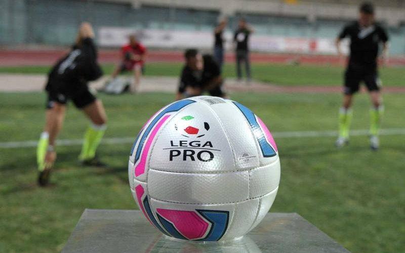 Lega Pro – Girone C: Varato calendario degli ultimi 3 mesi
