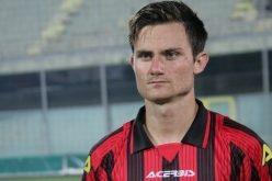 Agostinone è un nuovo calciatore del Foggia