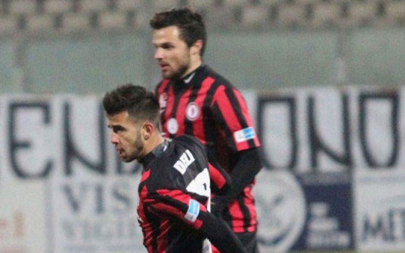 Foggia, stagione finita per Francesco Deli?