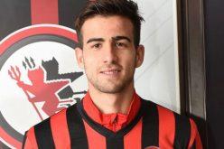 Foggia Calcio, presentazione Deli