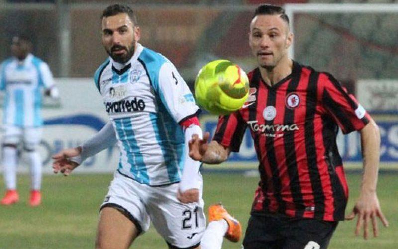 """Foggia, l'ex Di Piazza: """"Non puoi fallire così, non mollate"""""""
