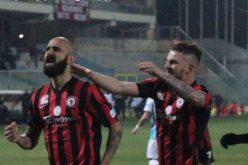 """Foggia, Mazzeo: """"Avevamo una gran voglia di vincere"""""""