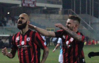 Stagione 2016/2017 Foggia Calcio-Virtus Francavilla