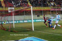 Servizio Calcio 8 Luglio 2017 TG TeleFoggia