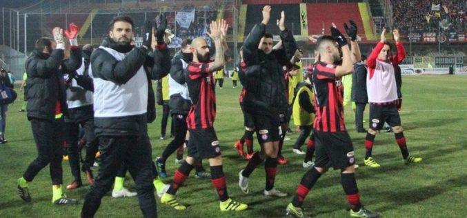 Top & Flop della ventitreesima giornata in Lega Pro Girone C