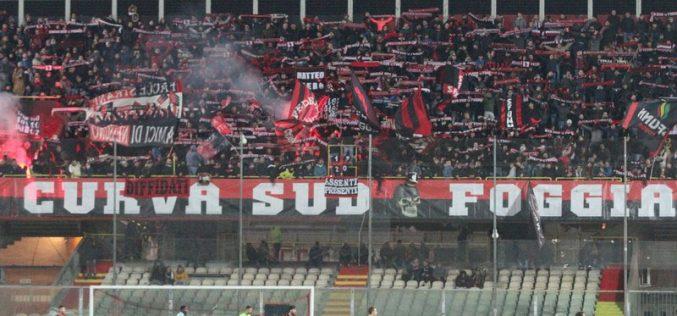 Foggia-Lecce, in vendita i tagliandi residui: modalità e orari