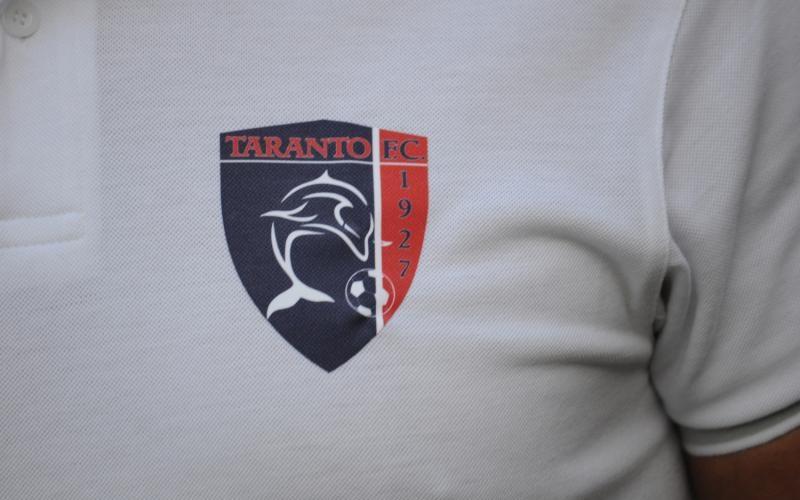 Taranto, ecco un esterno senegalese
