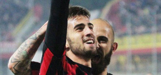 La partita dei Mitici – 04/02/2017 – Foggia – Messina