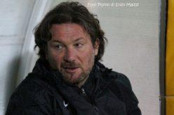 """Foggia, mister Stroppa: """"Abbiamo meritato la vittoria. Esultanza Di Piazza? Non lo giustifico ma lo capisco"""""""
