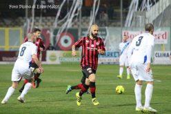 Le pagelle di Foggia-Matera
