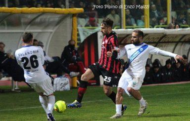 Stagione 2016/2017 Foggia Calcio-Matera