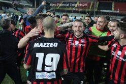 Road to Taranto: Rubin recupera e torna Sarno