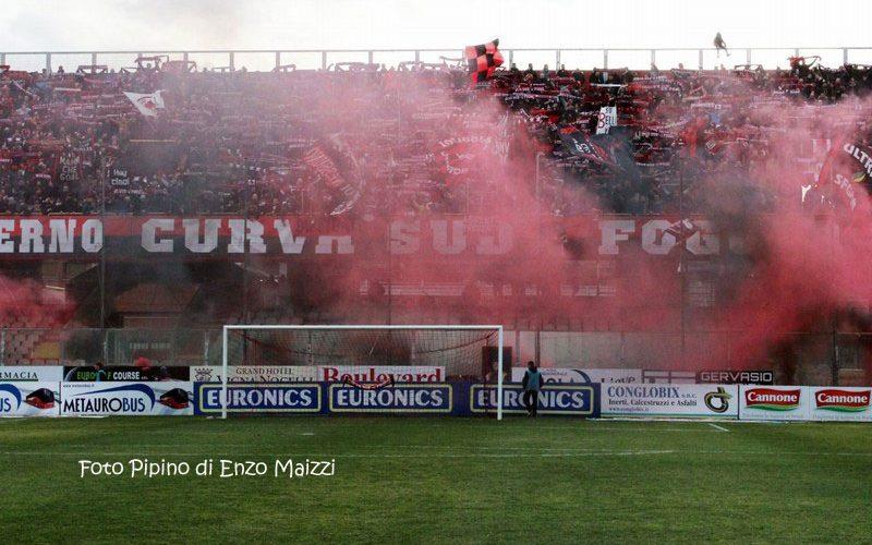 Foggia-Matera, prevendita boom. Sarà sold-out?