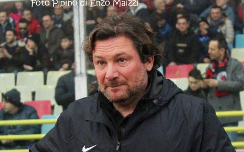 """Stroppa: """"Taranto solo un episodio, ma la mia squadra è fortissima"""""""