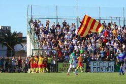 Serie D: San Severo show, schiantato l'Agropoli