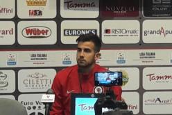 """Deli: """"Ora i tre punti a Catania"""""""