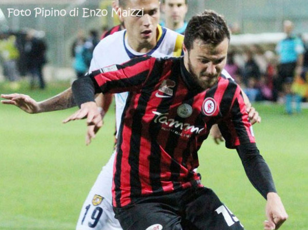 Stagione 2016/2017 Foggia Calcio-Juve Stabia