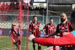 "Verso Catania-Foggia: rossoneri mai vittoriosi al ""Massimino"""