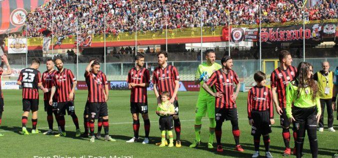 Verso Foggia-Paganese: si sfidano le squadre più in forma del girone C