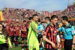 Catania-Foggia: i convocati