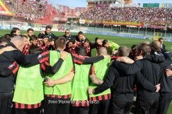 Road to Catania: Sarno ancora in panchina