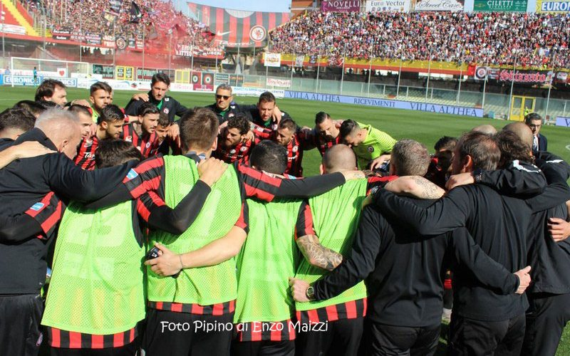 Road to Catania: Sarno ancora in panchina