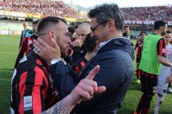 DI MARZIO – Foggia, Padalino risolve con il Lecce: ad inizio settimana l'ufficialità