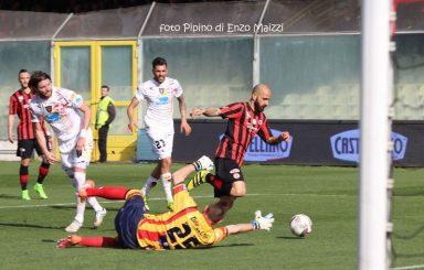 Stagione 2016/2017 Foggia Calcio-Lecce