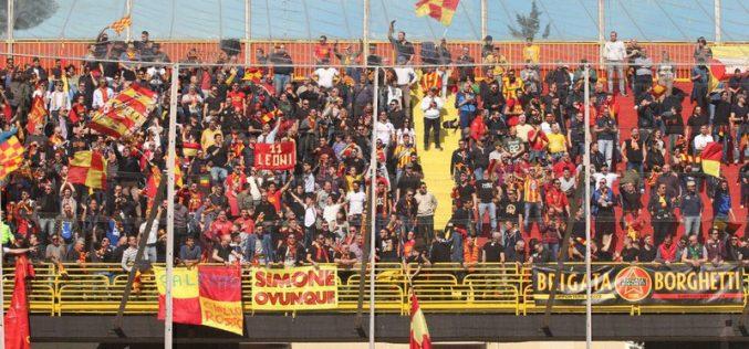 Rizzo-Lecce: nel pomeriggio la firma