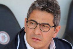 Lecce, striscione contro Padalino agli allenamenti