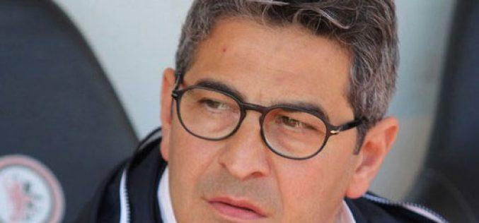 UFFICIALE – Pasquale Padalino è il nuovo allenatore del Foggia