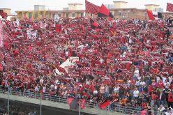 Foggia-Cittadella: le formazioni ufficiali
