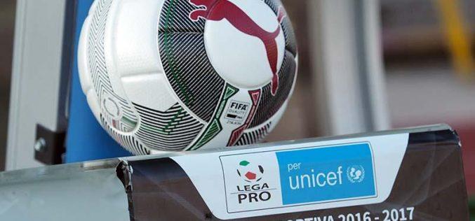 Lega Pro Girone C: risultati, classifica e marcatori trentasettesima giornata