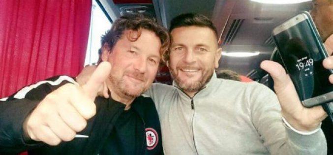 Il segreto della promozione in serie B del Foggia è un manfredoniano, così Giuseppe Di Bari ha saputo riconquistare tutti