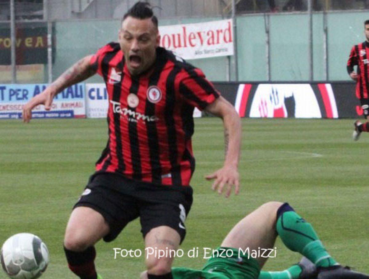 Stagione 2016/2017 Foggia Calcio-Paganese