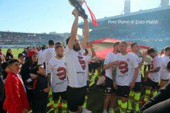 Le pagelle di Venezia-Foggia. E' festa grande per la Supercoppa