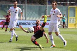 Foggia, Serie B ad un… Punto! Reggina stesa 1-0, sogno vicinissimo