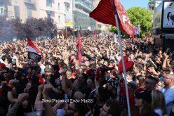 """Teatro, cibo di strada e Serie B, il weekend di Foggia è """"uno stupendo manifesto per la città"""""""