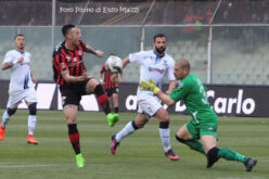 Foggia – Paganese: un match point per i playoff
