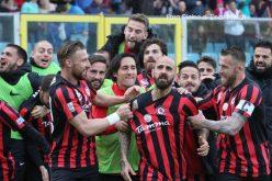 Le pagelle di Cosenza-Foggia