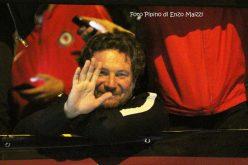 """Foggia, Stroppa: """"A questa squadra ho dato una mia identità. All'inizio non era facile…"""""""